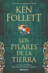 LOS PILARES DE LA TIERRA.
