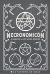 NECRONOMICÓN : EL LIBRO DE LA LEY DE LOS MUERTOS