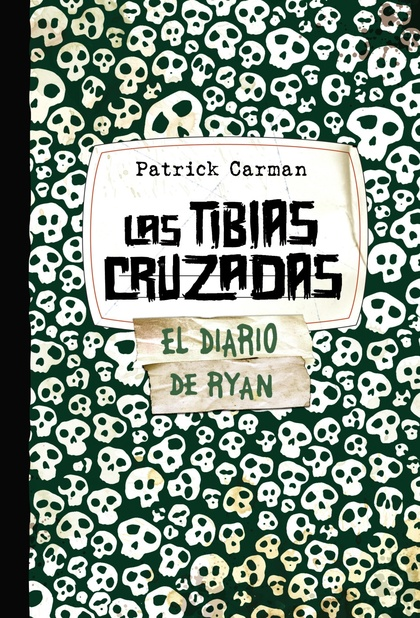 LAS TIBIAS CRUZADAS. SKELETON CREEK 3