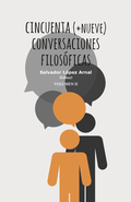 CINCUENTA (+ NUEVE) CONVERSACIONES FILOSÓFICAS (2 VOLÚMENES)