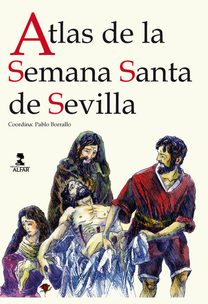 ATLAS DE LA SEMANA SANTA DE SEVILLA