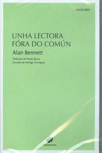UNHA LECTORA FÓRA DO COMÚN