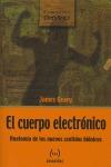 EL CUERPO ELECTRÓNICO.