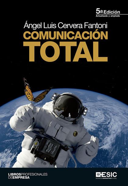 COMUNICACIÓN TOTAL.