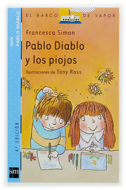 PABLO DIABLO Y LOS PIOJOS