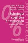 Psicología cognitiva e instrucción