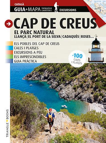 CAP DE CREUS                                                                    EL PARC NATURAL