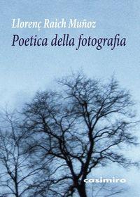 POETICA DELLA FOTOGRAFIA