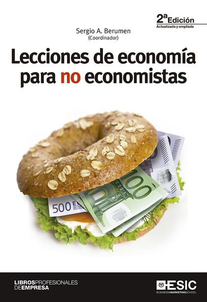 LECCIONES DE ECONOMÍA PARA NO ECONOMISTAS.