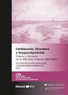 CIVILIZACIÓN, LITERATURA Y LENGUAS ESPAÑOLAS                                    CIENCIA Y DOCEN