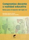 COMPROMISO DOCENTE Y REALIDAD EDUCATIVA