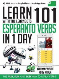 LEARN 101 ESPERANTO VERBS IN 1 DAY