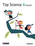 TOP SCIENCE, 4 EDUCACIÓN PRIMARIA.