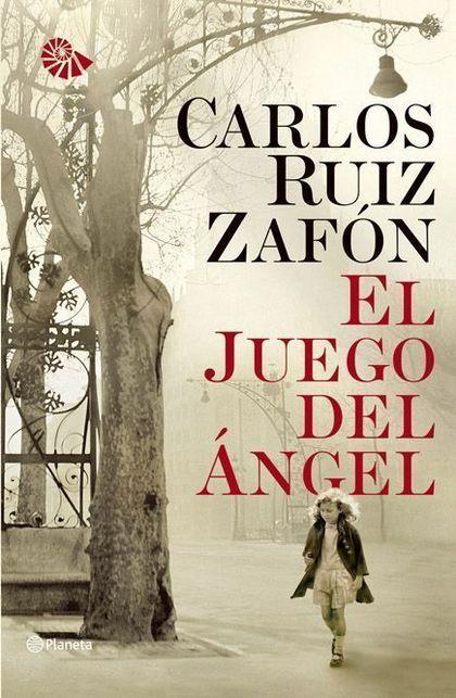 EL JUEGO DEL ÁNGEL - EDICIÓN RÚSTICA-. INCLUYE LA BANDA SONORA