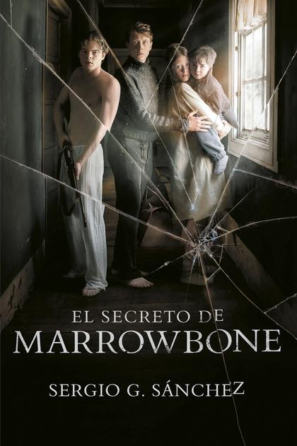 EL SECRETO DE MARROWBONE.