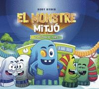 EL MONSTRE MITJÓ I LA MÀQUINA DEL TEMPS