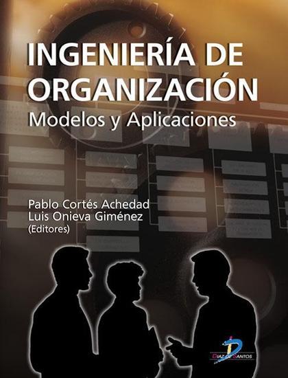 Ingeniería de organización