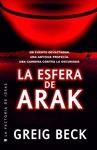 LA ESFERA DE ARAK.