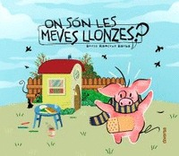 ON SON LES MEVES LLONZES?.
