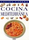 COCINA CASERA COCINA MEDITERRANEA