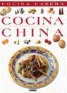 COCINA CASERA COCINA CHINA