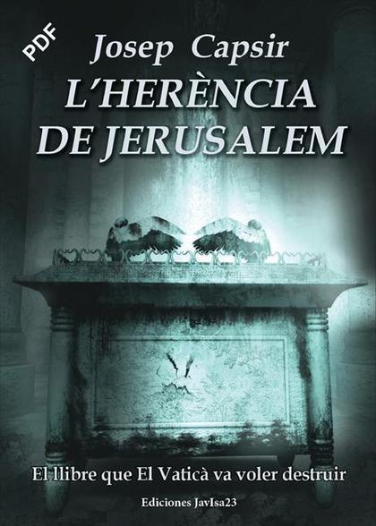 L´HERÈNCIA DE JERUSALEM