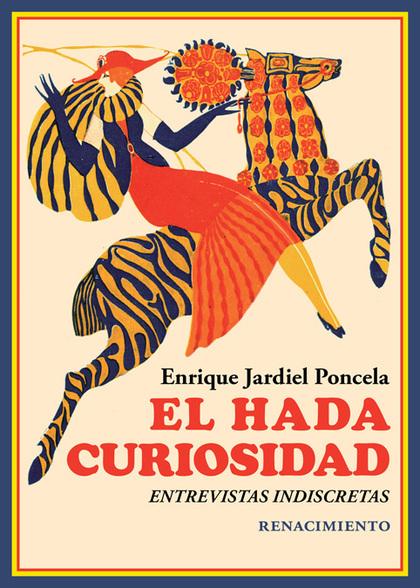 EL HADA CURIOSIDAD