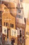 GENERACIÓN KRONEN: UNA APROXIMACIÓN ANTROPOLÓGICA AL MUNDO LITERARIO EN ESPAÑA