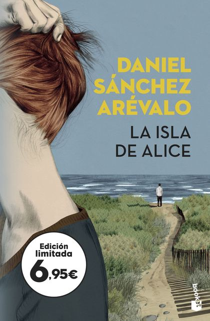 LA ISLA DE ALICE.