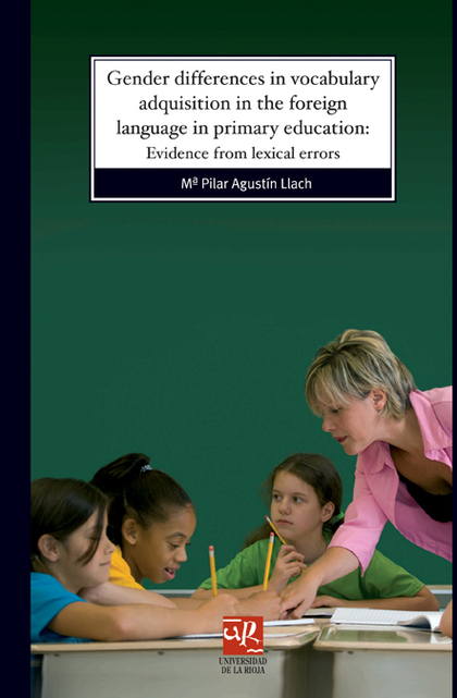 GENDER DIFFERENCES IN VOCABULARY ADQUISITION IN THE FOREIGN LANGUAGE IN PRIMARY EVIDENCE FROM L