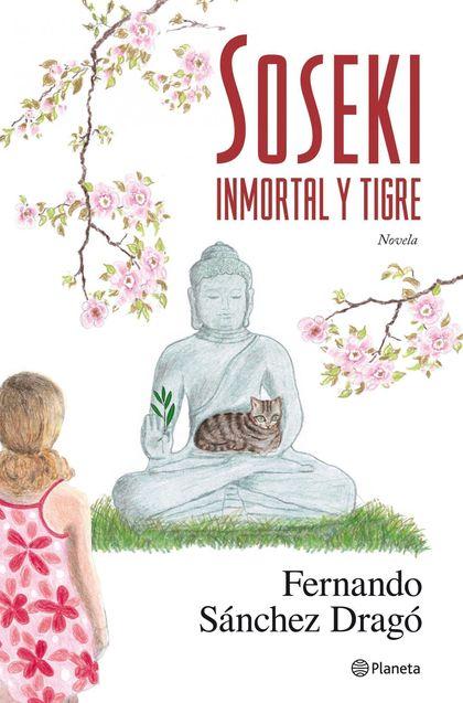 SOSEKI. INMORTAL Y TIGRE. INMORTAL Y TIGRE