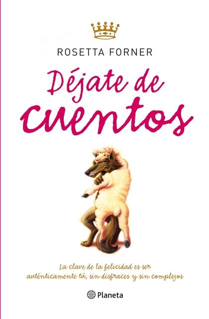 DÉJATE DE CUENTOS