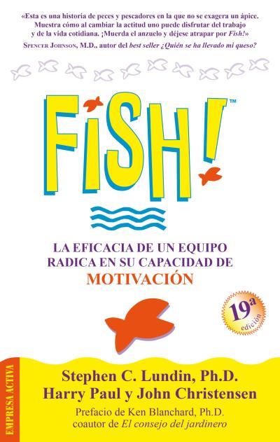 FISH 11ª EDICION