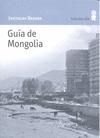 GUÍA DE MONGOLIA.