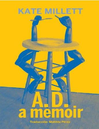A.D. A MEMOIR.