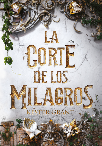 LA CORTE DE LOS MILAGROS.