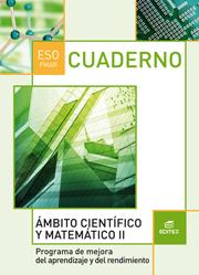 CUADERNO AMBITO CIENTIF.MATEMATICO II PMAR 16.