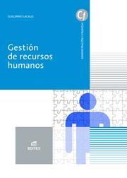 GESTIÓN DE RECURSOS HUMANOS.