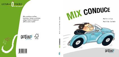 MIX CONDUCE.