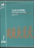 TALLER DE HISTORIA PROFESOR