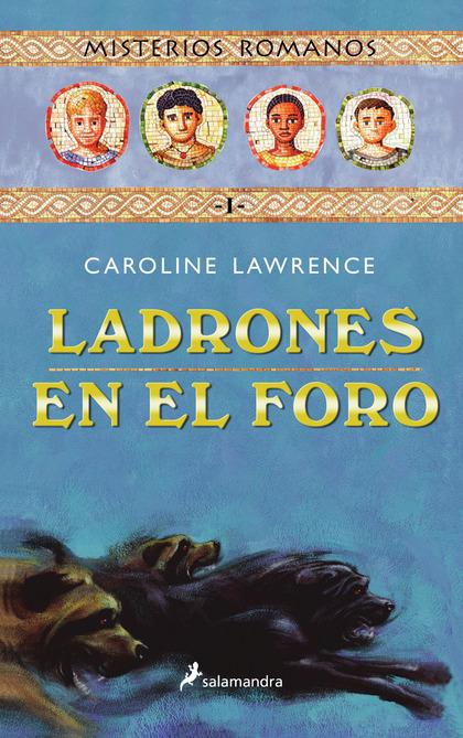 LADRONES EN EL FORO
