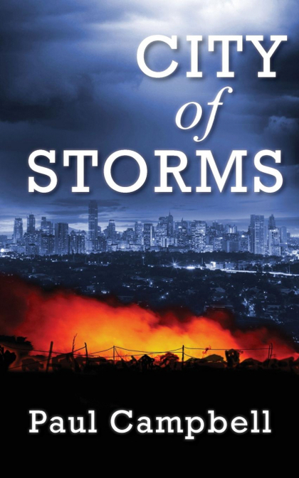 CITY OF STORMS