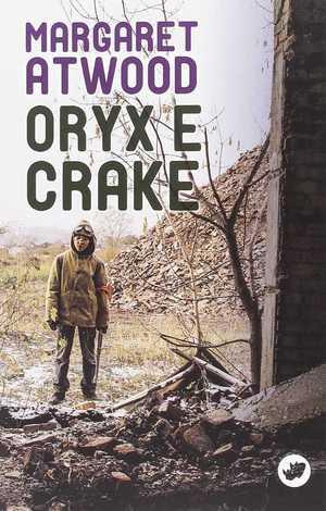 ORYX E CRAKE.