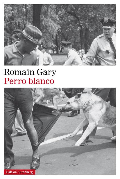 PERRO BLANCO- EBOOK.