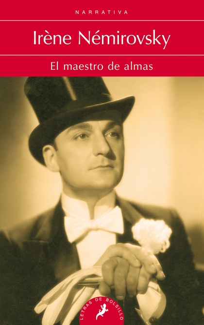 EL MAESTRO DE ALMAS.
