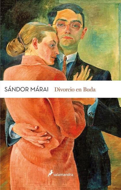 DIVORCIO EN BUDA.
