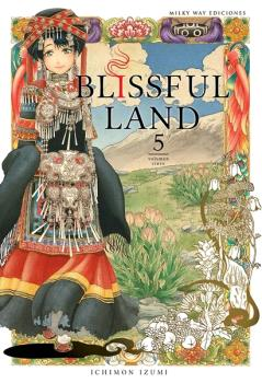 BLISSFUL LAND 5.