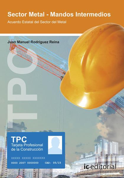 TPC SECTOR METAL - MANDOS INTERMEDIOS