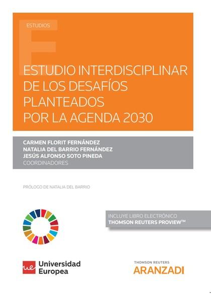 ESTUDIO INTERDISCIPLINAR DE LOS DESAFÍOS PLANTEADOS POR LA AGENDA 2030