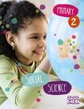 SOCIAL SCIENCE 2. ANAYA + DIGITAL..